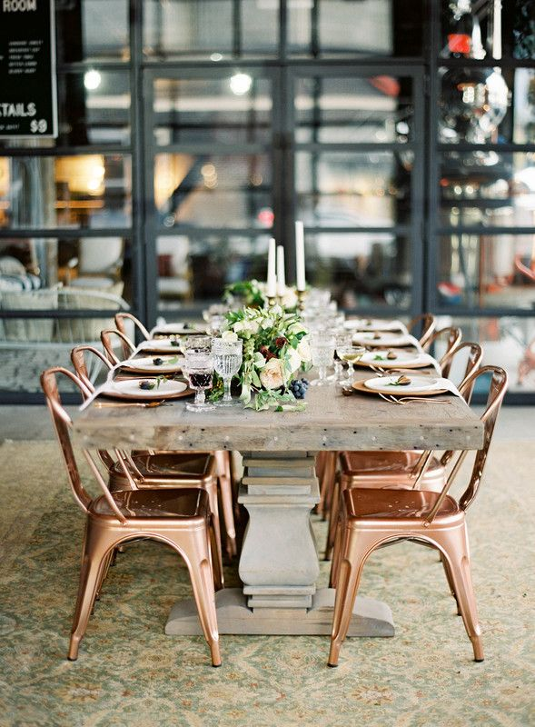 The 2018 wedding decor trends youre about to see everywhere modern wedding reception place setting and reception