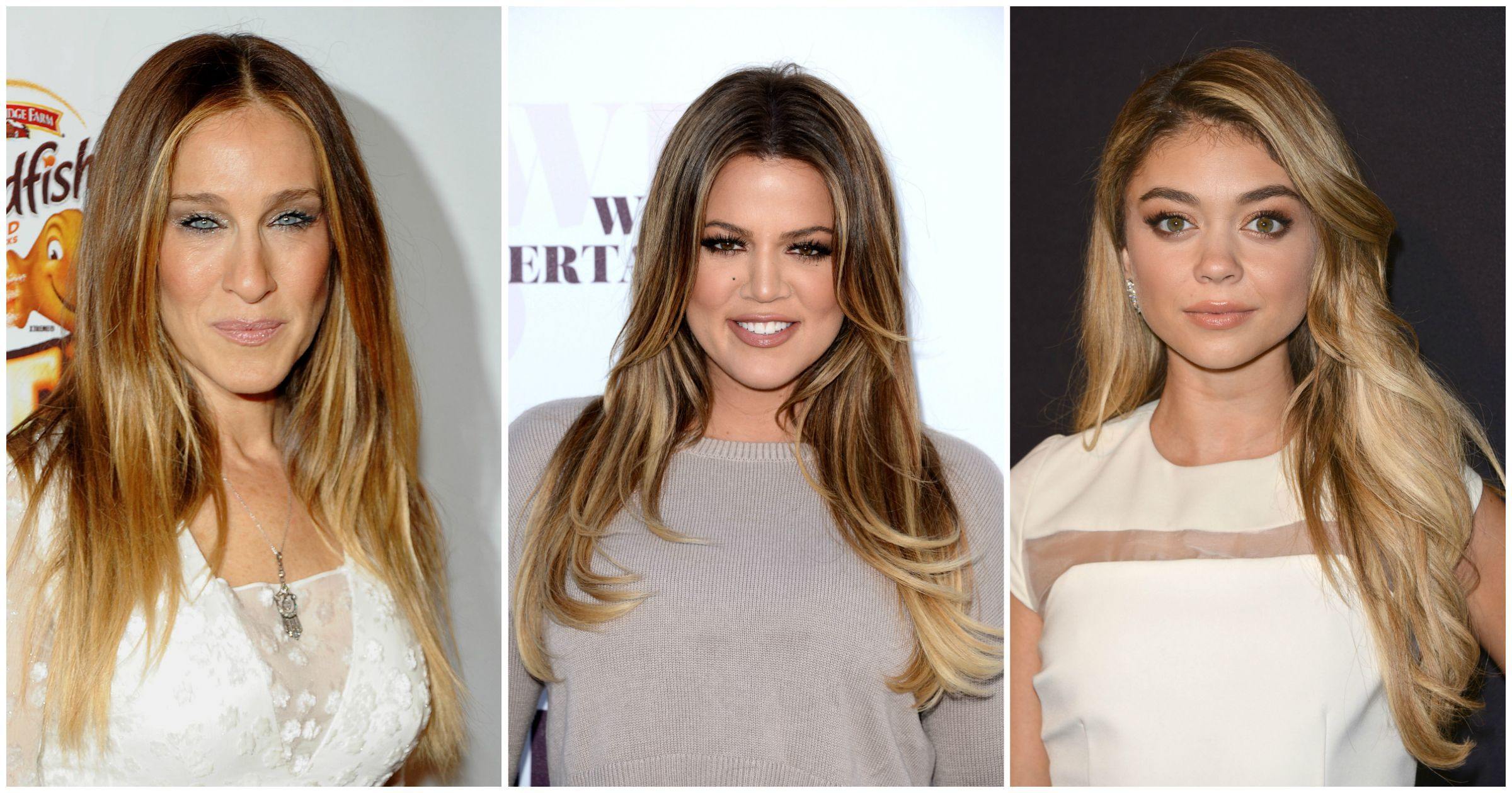 Tortoiseshell (Ecaille) - Is This The Hottest Hair Trend ...