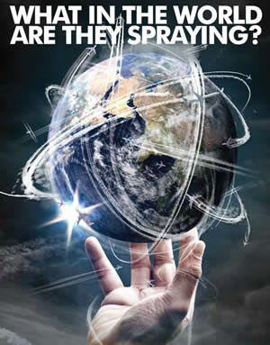 Chemtrails: ¿Que están rociando en el mundo?   Candilejas - LQSomos.org. Partidarios de la Libertad de Comunicación