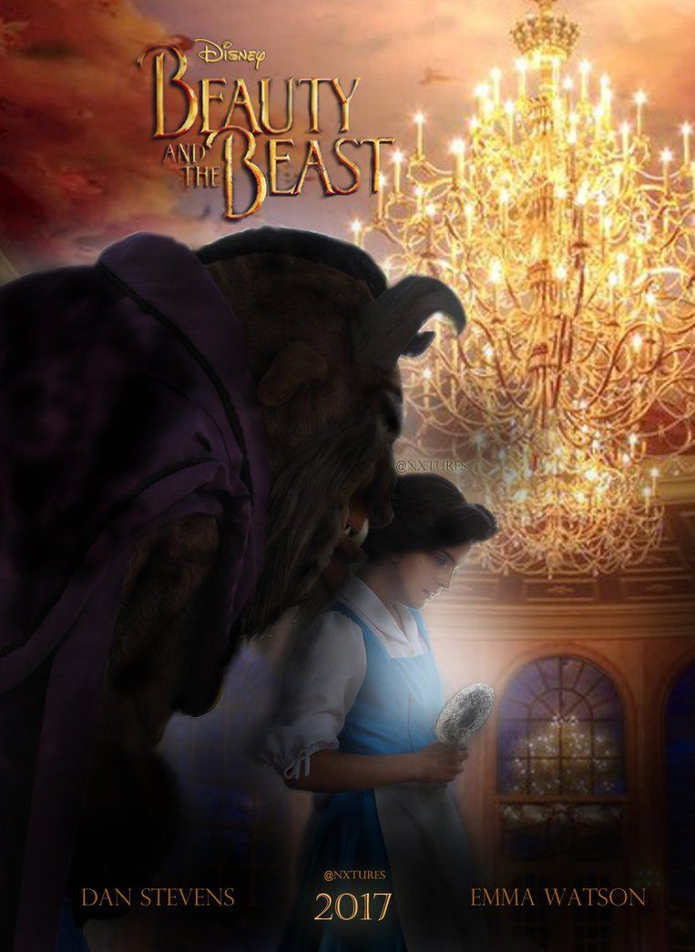 Watch Beauty And The Beast 2017 Movie Online Free Muvieslocker