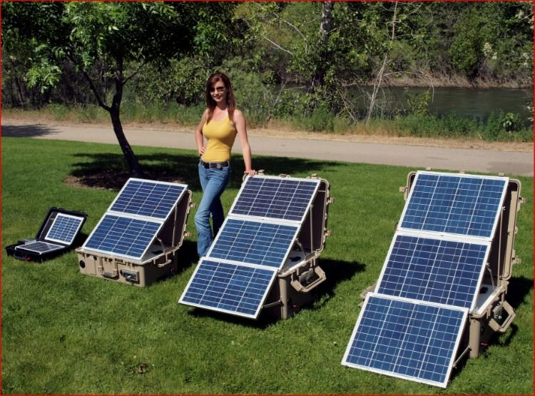 Solar Energy Pros And Cons Solarpanel Portable Solar Generator Solar Panels Solar Generator