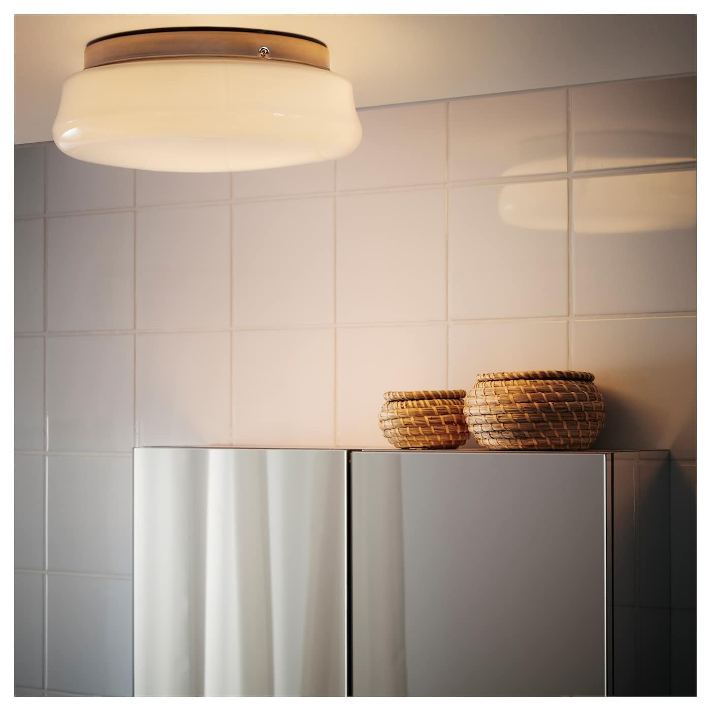 Nabytek A Vybaveni Pro Domacnosti A Kancelare Deckenlampe Ikea