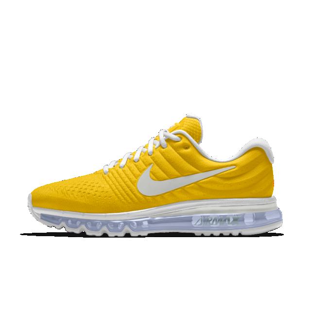 Chaussure de running Nike Air Max 2017 iD pour Homme | Nike