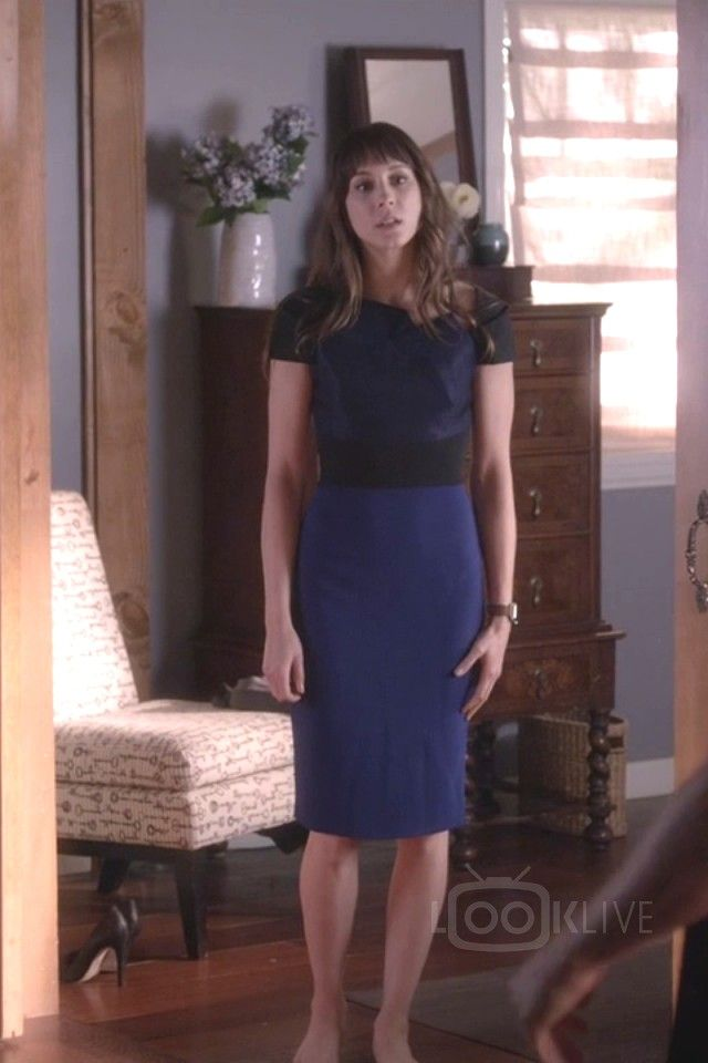 Spencer Hastings in Pretty Little Liars S06E20