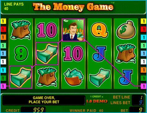 Ювентус the money game игровые автоматы