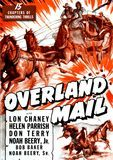 Watch Overland Mail Full-Movie Streaming