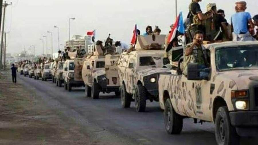 القوات الجنوبية تصفع مليشيات الحوثي والإصلاح في حدود أبين والضالع Monster Trucks Vehicles Trucks