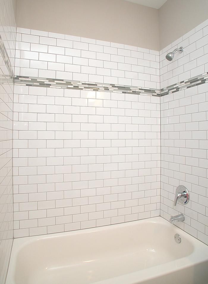 3 X 6 Subway Tile Tile Design Ideas