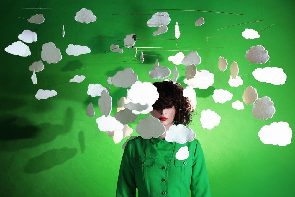 Guillemette Lanthiez - Les ailes s'en mêlent