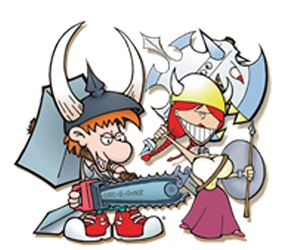 PEGASUS SPIELE ONLINE: Munchkin - and other Games