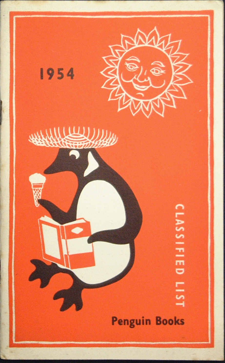 Penguin Book Cover Posters : Vintage penguin book cover posters