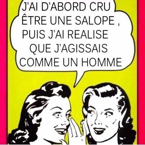 Epingle Par Celine Renouleau Sur Citations Blague Feministe Phrase Mechante Humour Sarcastique