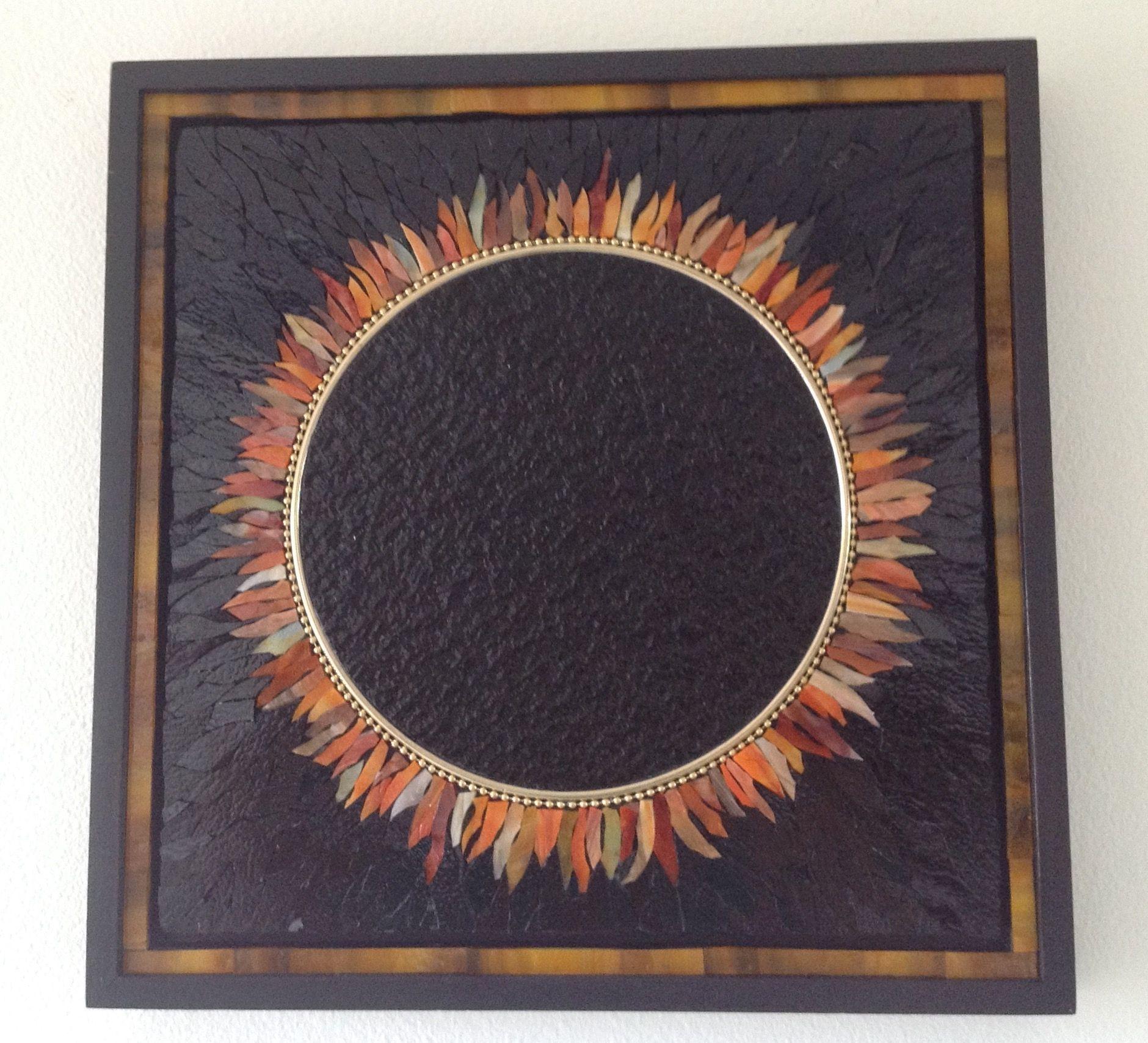 Solar Eclipse Mosaic