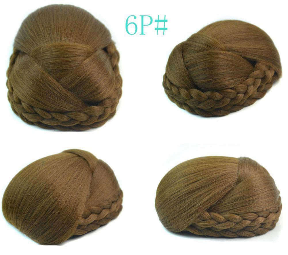 Chignon Bun hairpiece