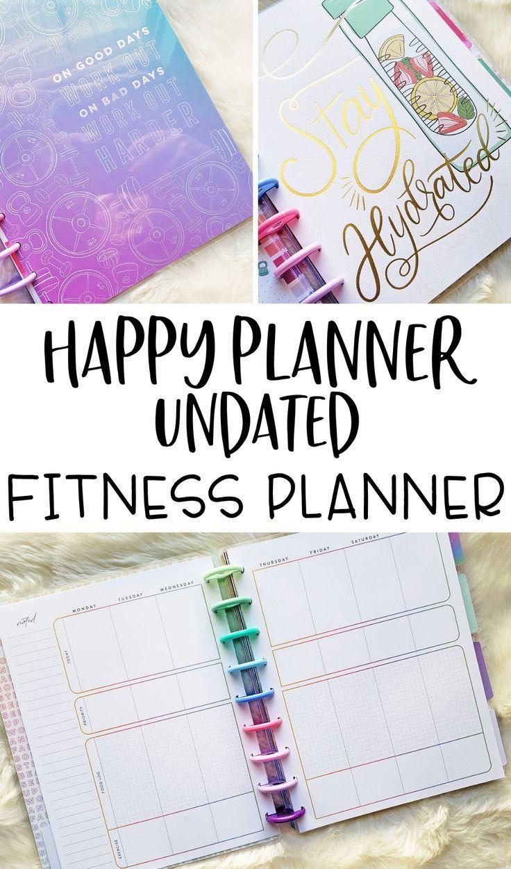 fitness Planner mambi