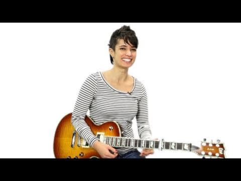 How To Play Rhiannon By Fleetwood Mac On Guitar Youtube