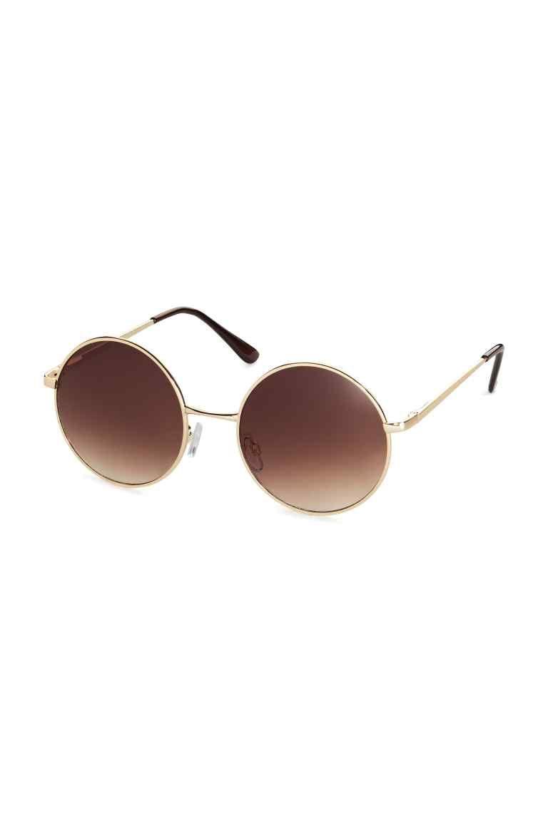 0b336205e8 Gafas de sol redondas en 2019 | Gafas de sol | Occhiali da sole ...