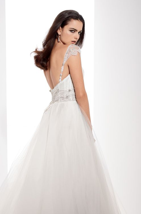 Eve of Milady Boutique Collection Style 1541 | wedding ideas ...
