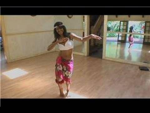 Tahitian Hula Dancing : Tahitian Hula Dancing: Kaholo Movement - YouTube #danceandmovement