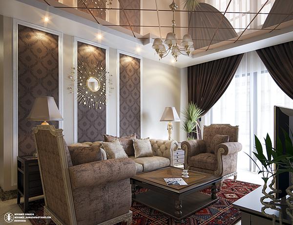 Apartment In 6 October Cairo
