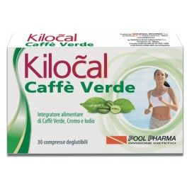 purificante di caffè verde