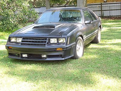Ebay 1982 Ford Mustang Gt 1982 Ford Mustang Gt The Boss Is Back