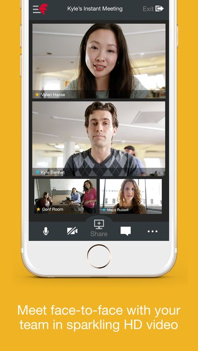 5 Popular Video Conferencing Apps for iPad