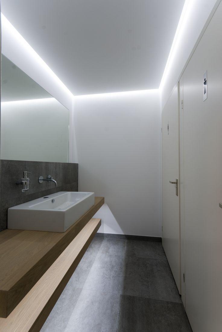 verlaagd plafond led verlichting - Google zoeken | Home inspiration ...