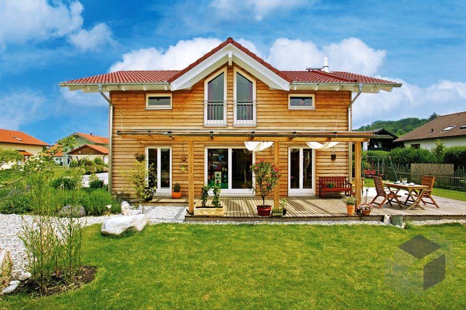 Jettenbach von Regnauer Hausbau Klick auf das Bild, um