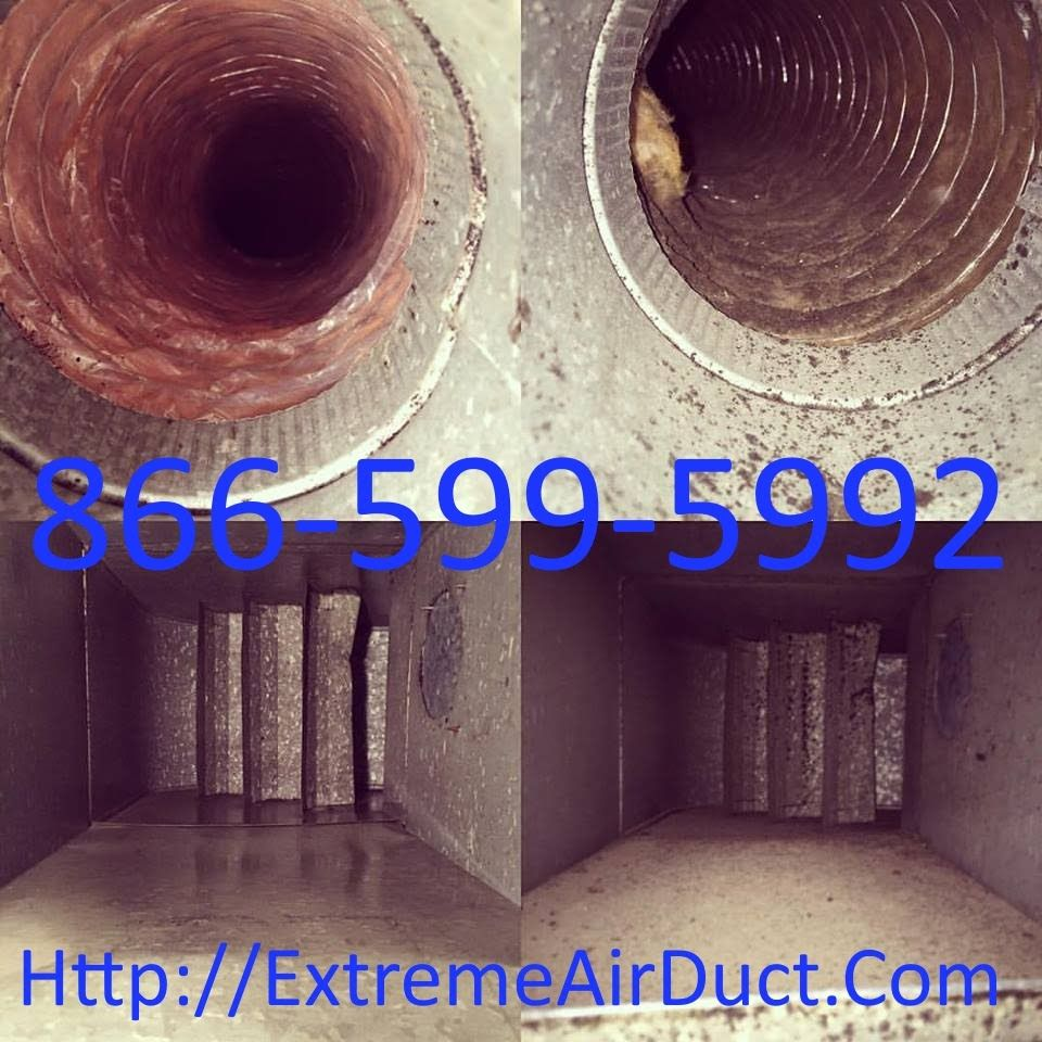Air Duct Cleaning Houston, TX Clean air ducts, Air duct