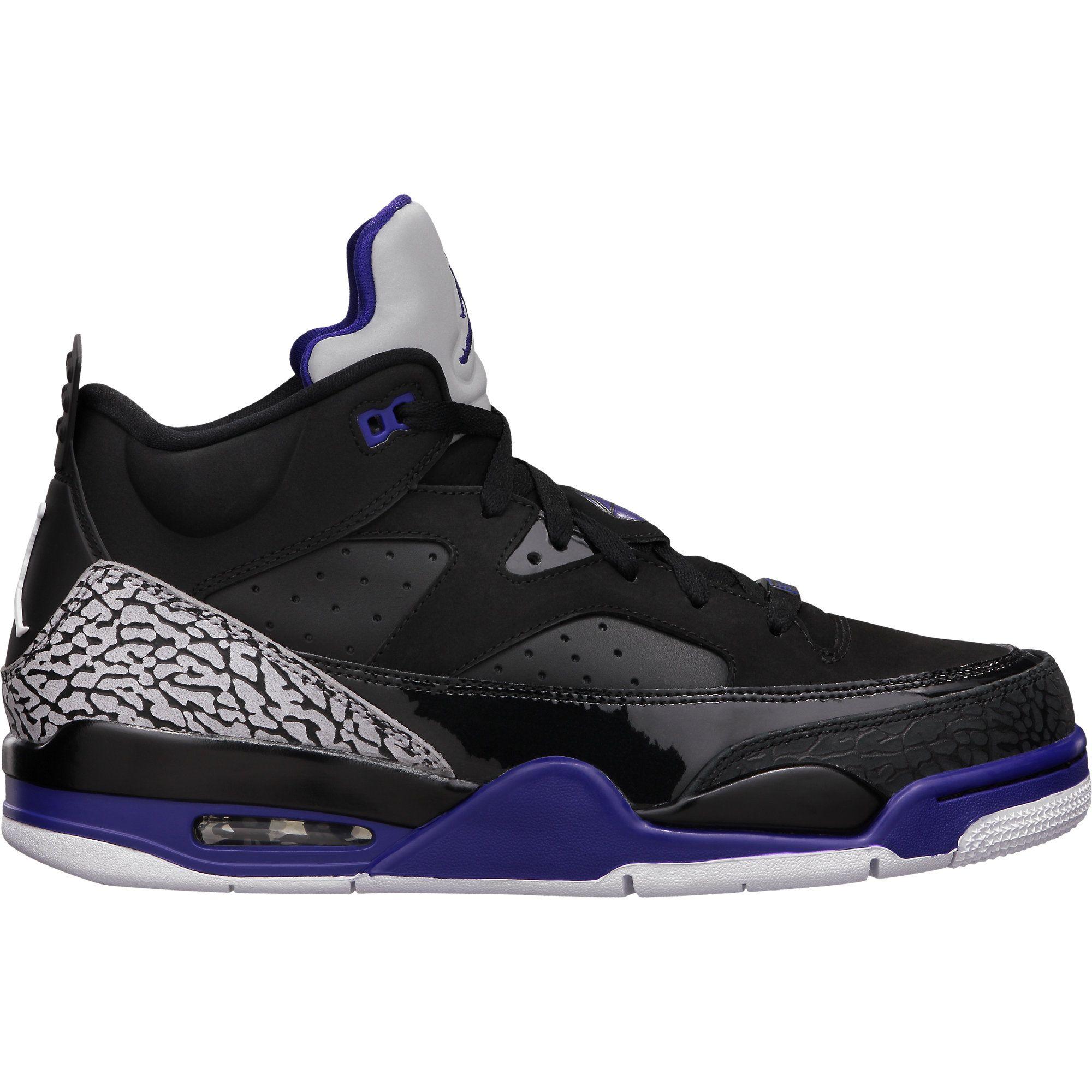 Jordan basketball shoes