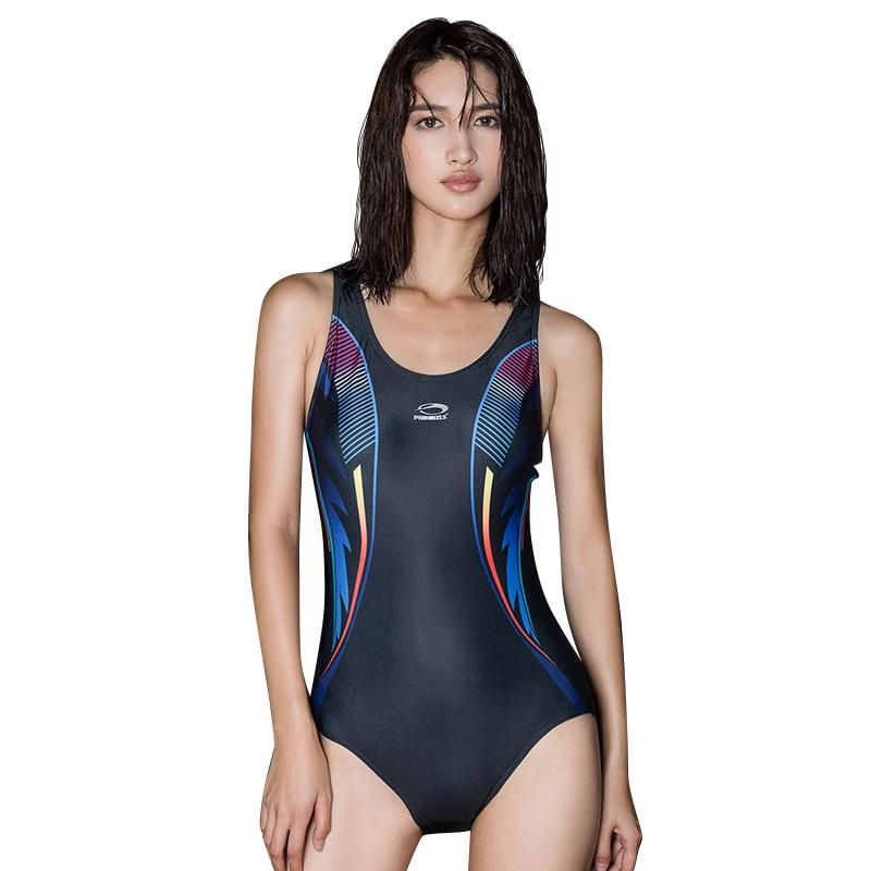 4ac3ef7cff Phinikiss Professional Sports Swimwear Women One Piece Racerback Swimsuit  Monokini High Quality Brand Slim Bathing Suit 10084. Yesterday's price: US  $25.10 ...