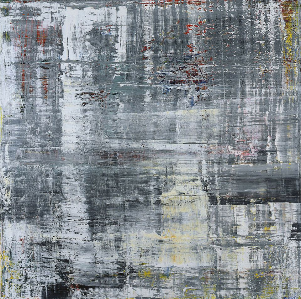 Inescapable truths: Gerhard Richter I – Tate Etc | Richter, Gerhard richter,  Abstrakt