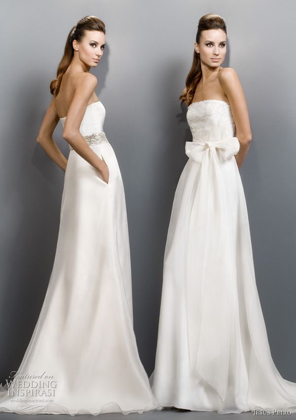 17  images about Gowns with Pockets on Pinterest - A line- Paloma ...