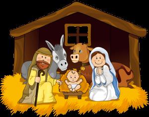 El Nacimiento De Jesus El Niño En El Pesebre 50cf52d421d7b Thumb Jpg 300 236 Navidad Animado Dibujo De Navidad Navidad Niños