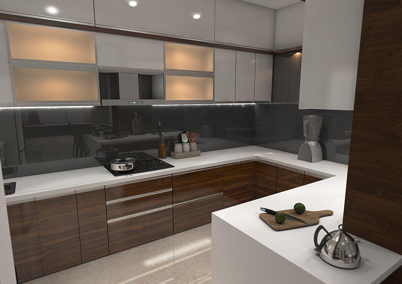 Modular Kitchen Designs Design Kitchen Design Kitchen