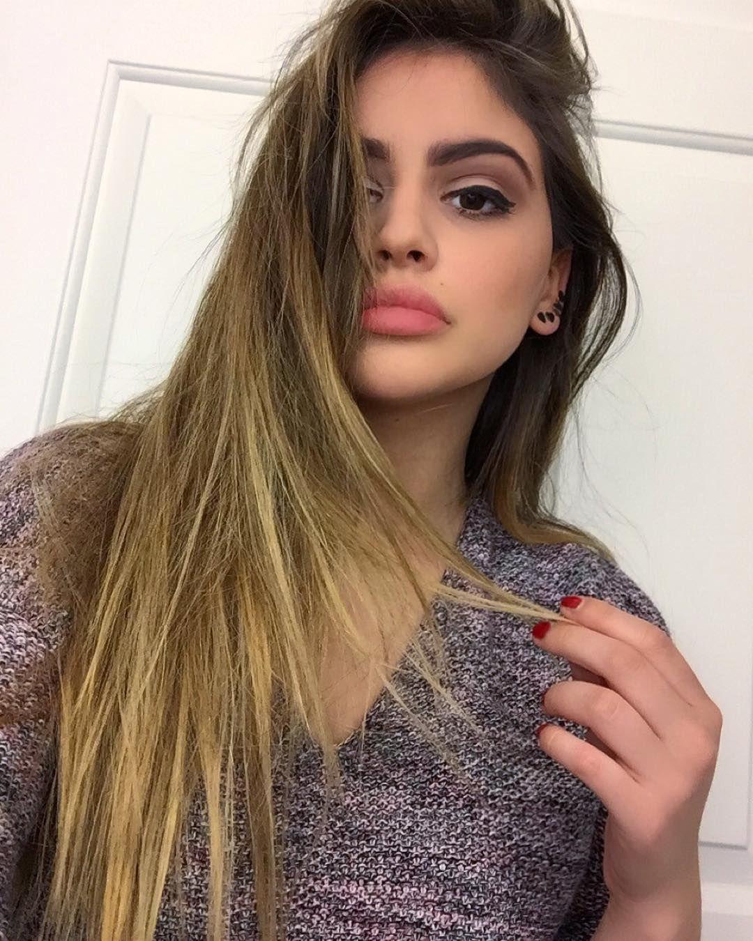 Selfie Maria Fernanda ?Chachi Telesco nude photos 2019