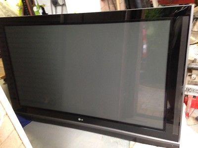 Flat Screen Tv 60 Inch Lg 60pc45 60 720p Hd Plasma