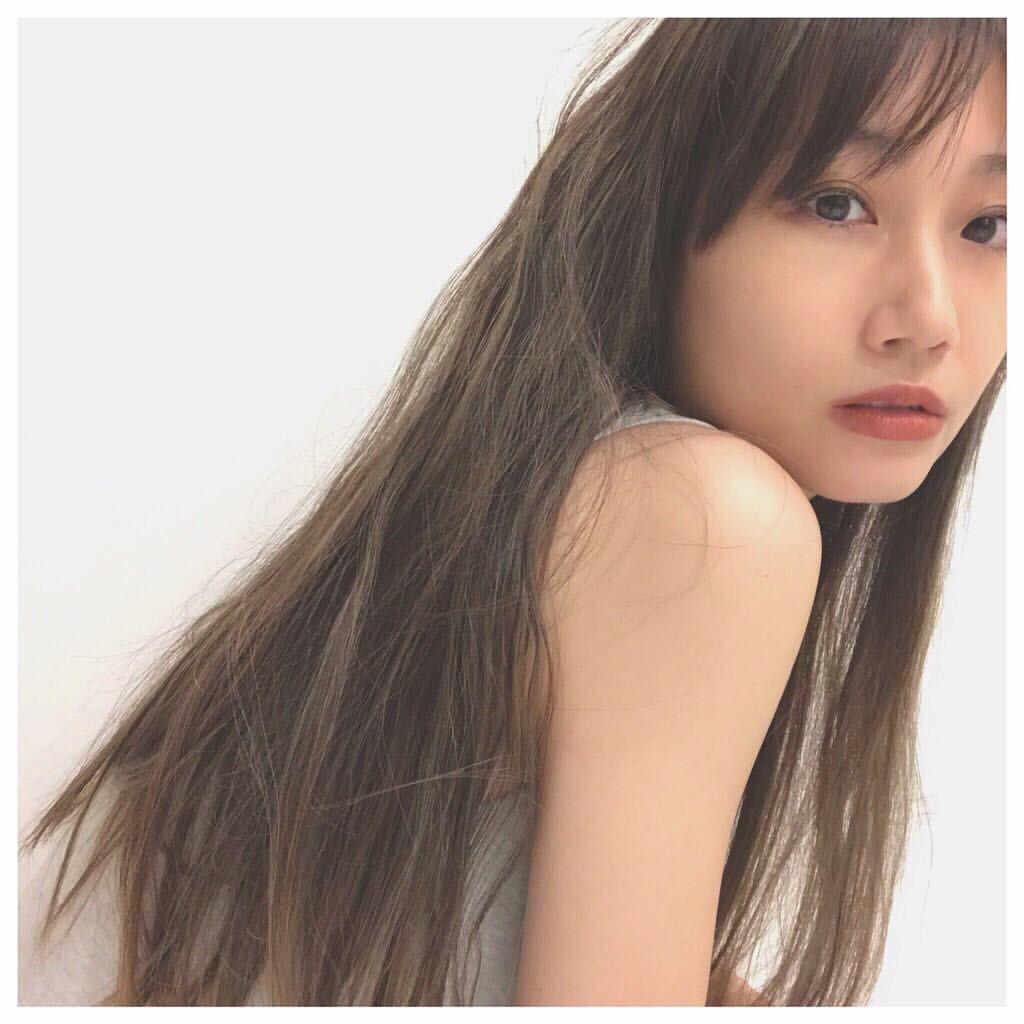 Aio 大塚 愛さんはinstagramを利用しています 春が来て 髪色も更新