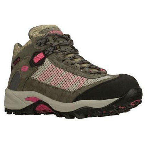 3e3ac088ab1 Pin by Andrea Wilson on Womens Boots | Boots, Skechers work, Skechers