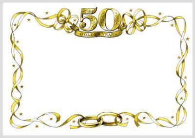 50th wedding anniversary clip art borders 1043611g 400285 50th wedding anniversary clip art borders 1043611g stopboris Choice Image