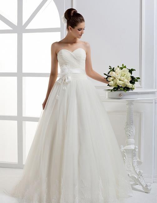 vestidos de novia elegantes - Buscar con Google | vestidos de novia ...