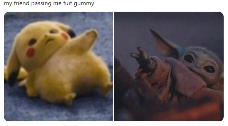 10 Cutest Baby Yoda Memes That We Can't Get Over in 2020