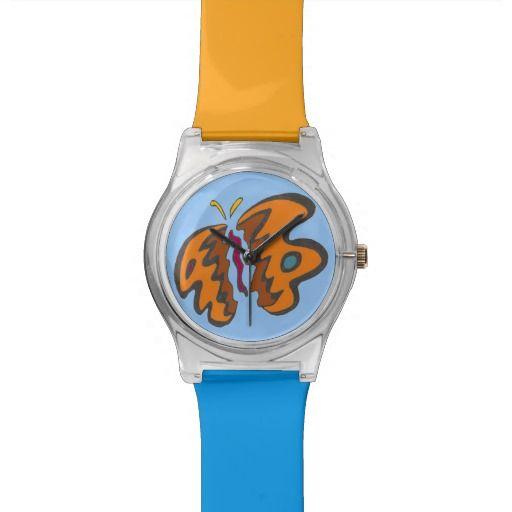 Tiger Flutterfly
