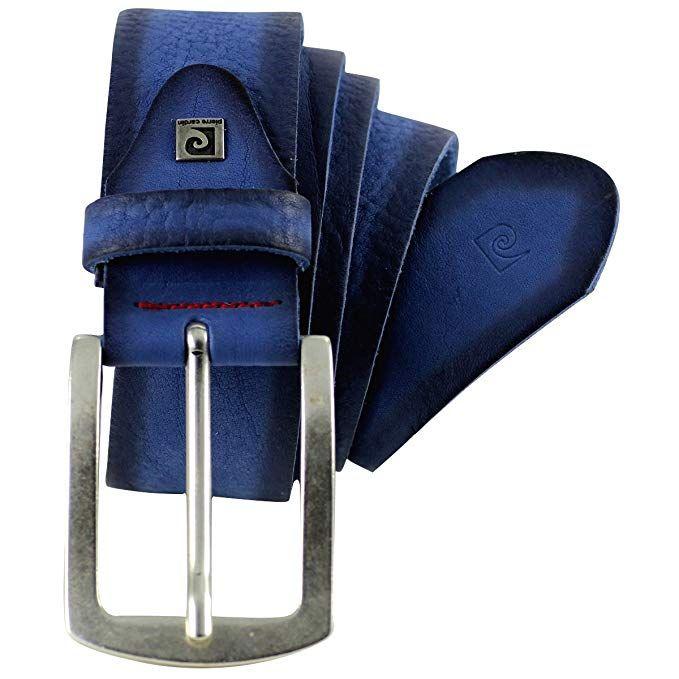 Pierre Cardin Cintur/ón Hombre