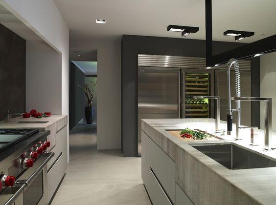 Pin by Kåre Lundquist on Kitchen ideas | Pinterest | Kitchens