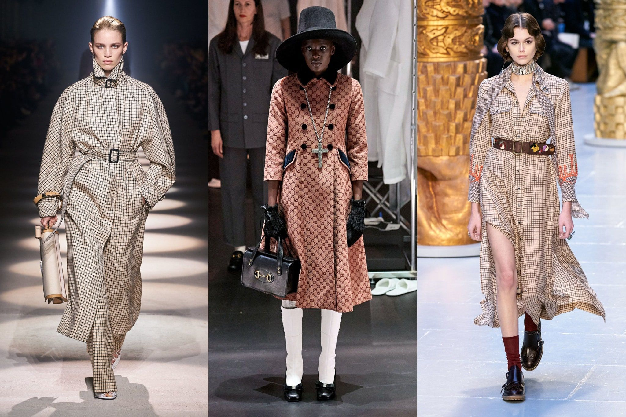 These are the key fashion trends for Fall/Winter 6-6