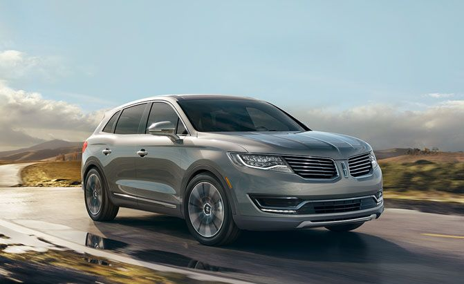 2016 Lincoln Mkx Review Lincoln Mkx Car Dealership Best Suv