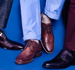 The Art of Dressing Well: Dress Shoes Sale