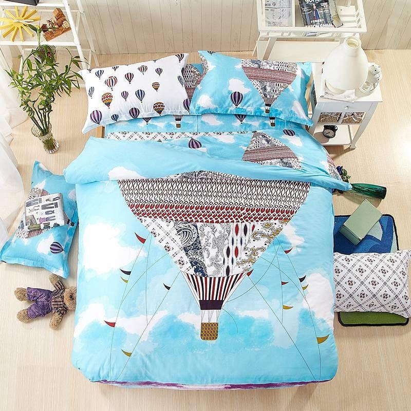 Sports Brand Bedding Best Christmas S For Him 100 Cotton Bed Sheets Linen Kids Set Edredon Nordico